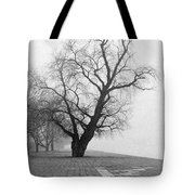 Alone And Lonely Tote Bag