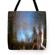 Along The Canal Tote Bag