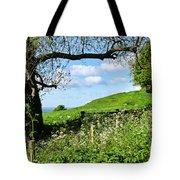 Along The Coastal Path - Lyme Regis 2 Tote Bag