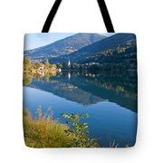 Alpine Wonder Tote Bag