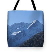 Alpspitze Bavaria 1 Tote Bag