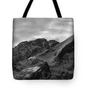 Alpspitze Bavaria 2 Tote Bag