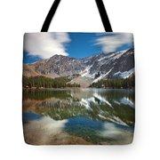 Alta Lakes Tote Bag