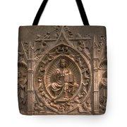 Altarpiece Tote Bag
