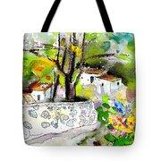 Altea La Vieja 04 Tote Bag