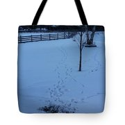 Altercation Tote Bag