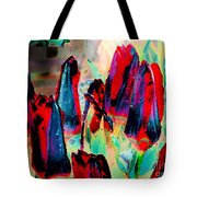 Altered States 10229 Tote Bag