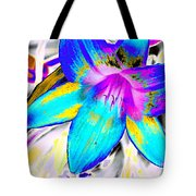 Altered States 10325 Tote Bag