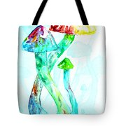 Altered Visions I Tote Bag