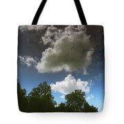 Alternate Dimension Tote Bag