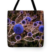 Alternate Universe Tote Bag by Rona Black