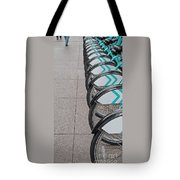 Alternatives Tote Bag