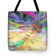 Altogether Lovely Tote Bag