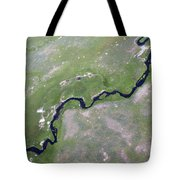 Alum Creek II Tote Bag