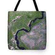 Alum Creek Tote Bag