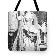 Alva Vanderbilt (1853-1933) Tote Bag
