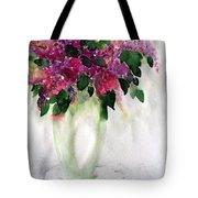 Alyvos - Lilacs Tote Bag