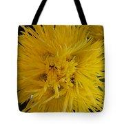 Amarilla Tote Bag