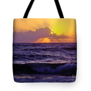 Amazing - Florida - Sunrise Tote Bag