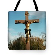 Amazing Love Tote Bag