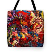 Amazing Morning By Rafi Talby   Tote Bag