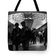 Amazing Penn Station - Otherworldly View Tote Bag