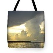 Amazon River Landscape Tote Bag