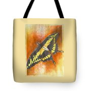 Amber Tote Bag