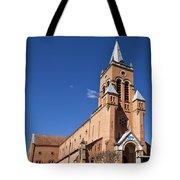 Ambositra Rc Church Madagascar Tote Bag