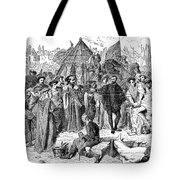 Ambroise Pare (1510-1590) Tote Bag by Granger