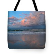 Amelia's Sunset Tote Bag