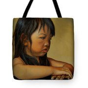 Amelie-an 15 Tote Bag