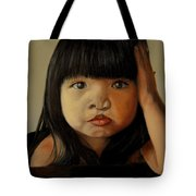 Amelie-an 5 Tote Bag