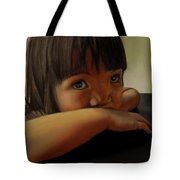 Amelie-an 7 Tote Bag