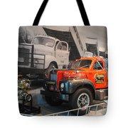 America On Wheels Museum - 4 Tote Bag