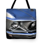 American Badass Tote Bag