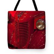 American Bantam Roaster Tote Bag