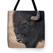 American Buffalo No.2 Tote Bag