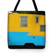 American Camper Series No.1 Tote Bag