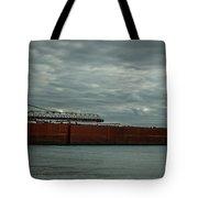 American Century Tote Bag