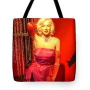American Cinema Icons - Norma Jean Tote Bag