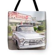American Classics Tote Bag