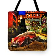 American Cockroach Tote Bag