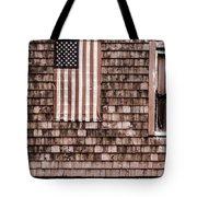 American Colors Of Maine Tote Bag