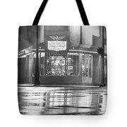American Coney Detroit  Tote Bag
