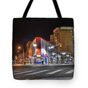 American Coney Island Detroit Mi Tote Bag