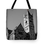 American Courthouse Tote Bag