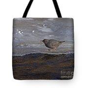 American Dipper   #5851 Tote Bag