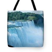 American Falls Niagara Falls Ny Usa Tote Bag