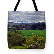 American Farmland 2 Tote Bag